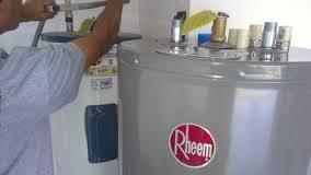 Reparacion de calentadores de agua