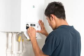 Reparacion de calentadores electricos