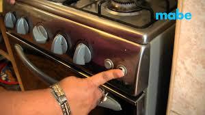Reparacion de estufas mabe
