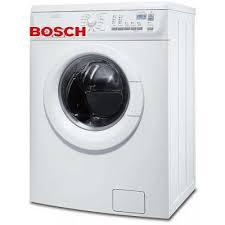 Reparacion lavadoras Bosch