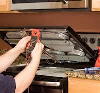 Reparaciones de estufas