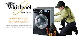 reparar secadora whirlpool