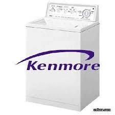 servicio tecnico de lavadoras kenmore