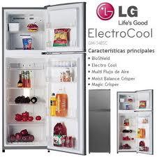 servicio tecnico lg refrigeradores