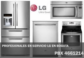 servicio tecnico LG
