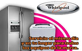 servicio tecnico whirlpool bogota