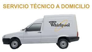 reparacion lavadoras domicilio whirlpool