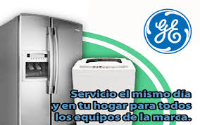 tecnico neveras general electric