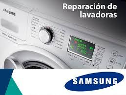 reparacion de lavadoras automaticas Samsumg