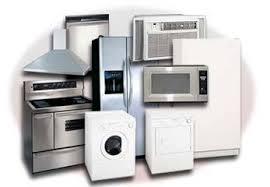 servicio de reparacion de electrodomesticos
