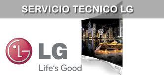 tecnico LG