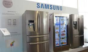 tecnico de nevera Samsung
