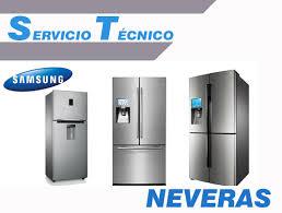 tecnico nevera Samsung