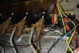 arreglar estufa de gas