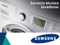 tecnicos en lavadoras samsung