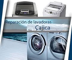tecnicos lavadoras cajica