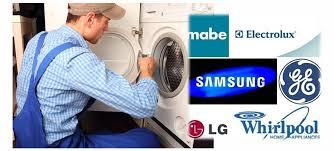 tecnicos para arreglar lavadoras