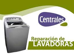 mantenimiento de lavadoras centrales