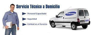numero servicio tecnico samsung