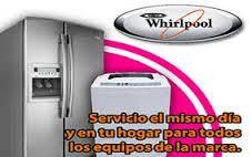 telefono servicio tecnico whirlpool