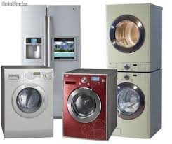 mantenimiento de lavadoras y neveras