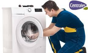 mantenimiento lavadoras centrales bogota