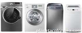 mantenimiento lavadoras chia