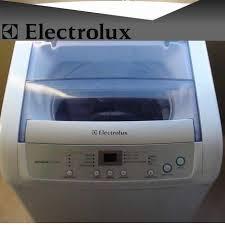 mantenimiento lavadoras electrolux bogota