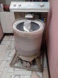 mantenimiento para lavadoras