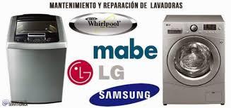 mantenimiento y reparacion lavadoras bogota