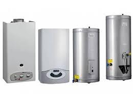 reparacion calentadores de agua