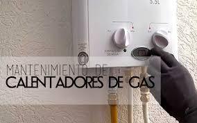 reparacion calentadores de paso