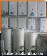 reparacion calentadores electricos bogota