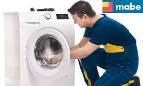 reparacion de lavadoras mabe