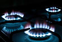 reparacion estufa a gas