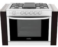 reparacion estufas mabe
