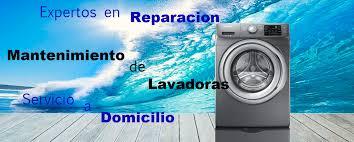 reparacion mantenimiento lavadoras