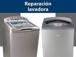 servicio a lavadoras