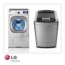 servicio lavadoras lg