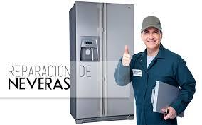 tecnicos reparacion neveras