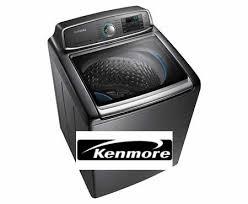 servicio lavadora kenmore