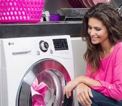 servicio mantenimiento lavadoras lg