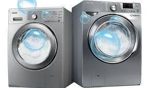 servicio para lavadoras