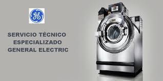 servicio tecnico lavadoras general electric