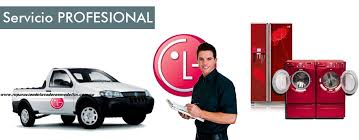 servicio tecnico oficial lavadoras lg